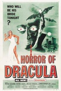 Assistir O Vampiro da Noite Online Grátis Dublado Legendado (Full HD, 720p, 1080p)   Terence Fisher   1958
