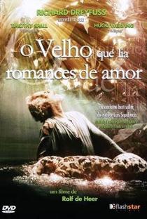 Assistir O Velho Que Lia Romances de Amor Online Grátis Dublado Legendado (Full HD, 720p, 1080p)   Rolf de Heer   2001