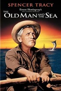 Assistir O Velho e o Mar Online Grátis Dublado Legendado (Full HD, 720p, 1080p) | Fred Zinnemann