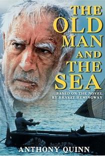Assistir O Velho e o Mar Online Grátis Dublado Legendado (Full HD, 720p, 1080p)   Jud Taylor   1990