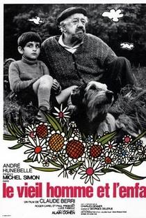 Assistir O Velho e o Menino Online Grátis Dublado Legendado (Full HD, 720p, 1080p) | Claude Berri | 1967