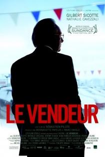 Assistir O Vendedor Online Grátis Dublado Legendado (Full HD, 720p, 1080p) | Sébastien Pilote | 2011