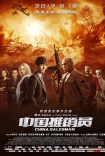 Assistir O Vendedor Chinês Online Grátis Dublado Legendado (Full HD, 720p, 1080p) | Tan Bing | 2017