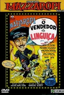 Assistir O Vendedor de Linguiça Online Grátis Dublado Legendado (Full HD, 720p, 1080p) | Glauco Mirko Laurelli | 1962