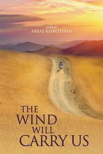 Assistir O Vento Nos Levará Online Grátis Dublado Legendado (Full HD, 720p, 1080p) | Abbas Kiarostami | 1999