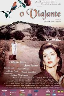Assistir O Viajante Online Grátis Dublado Legendado (Full HD, 720p, 1080p) | Paulo Cesar Saraceni | 1999