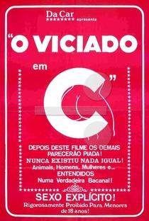 Assistir O Viciado em C... Online Grátis Dublado Legendado (Full HD, 720p, 1080p) | David Cardoso (I) | 1984