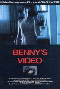 Assistir O Vídeo de Benny Online Grátis Dublado Legendado (Full HD, 720p, 1080p) | Michael Haneke | 1992