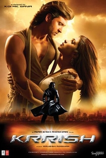 Assistir O Vingador da Noite Online Grátis Dublado Legendado (Full HD, 720p, 1080p) | Rakesh Roshan | 2006