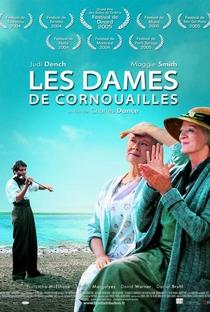Assistir O Violinista que Veio do Mar Online Grátis Dublado Legendado (Full HD, 720p, 1080p) | Charles Dance | 2004