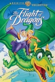 Assistir O Vôo Dos Dragões Online Grátis Dublado Legendado (Full HD, 720p, 1080p) | Arthur Rankin Jr.
