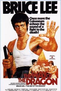 Assistir O Vôo do Dragão Online Grátis Dublado Legendado (Full HD, 720p, 1080p) | Bruce Lee (I) | 1972