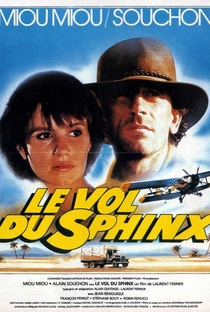 Assistir O Vôo do Esfinge Online Grátis Dublado Legendado (Full HD, 720p, 1080p) | Laurent Ferrier | 1984