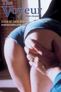Assistir O Voyeur Online Grátis Dublado Legendado (Full HD, 720p, 1080p) | Tinto Brass | 1994