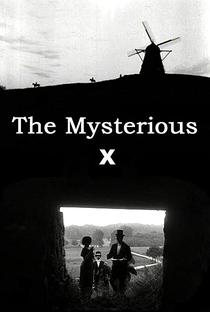 Assistir O X Misterioso Online Grátis Dublado Legendado (Full HD, 720p, 1080p) | Benjamin Christensen (I) | 1914
