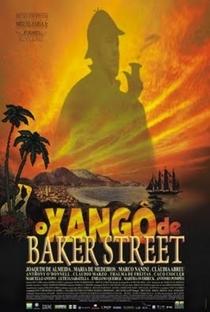 Assistir O Xangô de Baker Street Online Grátis Dublado Legendado (Full HD, 720p, 1080p)   Miguel Faria Jr   2001
