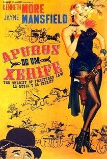 Assistir O Xerife do Queixo Quebrado Online Grátis Dublado Legendado (Full HD, 720p, 1080p)   Raoul Walsh   1958