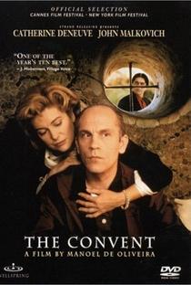 Assistir O convento Online Grátis Dublado Legendado (Full HD, 720p, 1080p) | Manoel de Oliveira | 1995