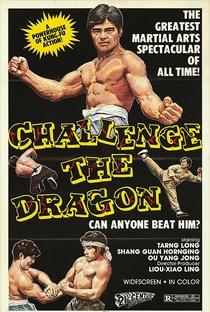 Assistir O desafio do dragão Online Grátis Dublado Legendado (Full HD, 720p, 1080p) | Kuan-Chang Li | 1974
