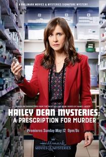 Assistir O mistério de Hailey Dean: Prescrição para Matar Online Grátis Dublado Legendado (Full HD, 720p, 1080p) | Allan Harmon | 2019