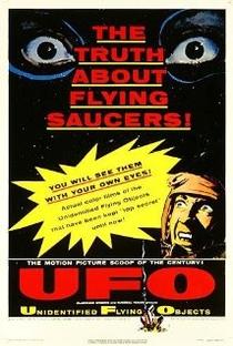 Assistir Objetos Voadores Não Identificados: A Verdadeira História dos Discos Voadores Online Grátis Dublado Legendado (Full HD, 720p, 1080p) | Winston Jones | 1956