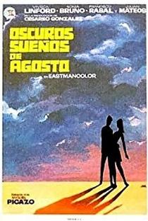 Assistir Obscuros sonhos de agosto Online Grátis Dublado Legendado (Full HD, 720p, 1080p) | Miguel Picazo | 1967