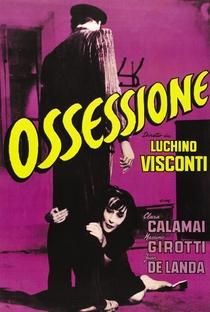 Assistir Obsessão Online Grátis Dublado Legendado (Full HD, 720p, 1080p)   Luchino Visconti   1943