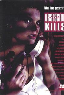 Assistir Obsessão Assassina Online Grátis Dublado Legendado (Full HD, 720p, 1080p) | Peter Maris | 1996