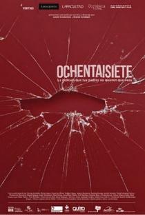 Assistir Ochentaisiete Online Grátis Dublado Legendado (Full HD, 720p, 1080p) | Anahi Hoeneisen