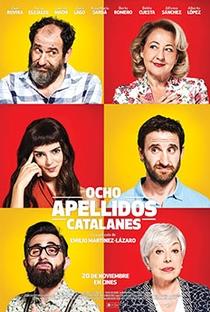 Assistir Ocho Apellidos Catalanes Online Grátis Dublado Legendado (Full HD, 720p, 1080p) | Emilio Martínez Lázaro | 2015