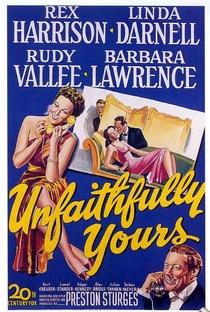 Assistir Odeio-te, Meu Amor Online Grátis Dublado Legendado (Full HD, 720p, 1080p) | Preston Sturges | 1948