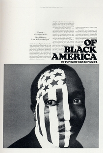 Assistir Of Black America Online Grátis Dublado Legendado (Full HD, 720p, 1080p) | Vern Diamond | 1968