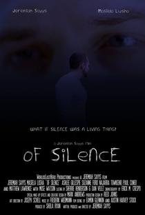Assistir Of Silence Online Grátis Dublado Legendado (Full HD, 720p, 1080p)   Jeremiah Sayys   2014
