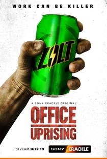 Assistir Office Uprising Online Grátis Dublado Legendado (Full HD, 720p, 1080p) | Lin Oeding | 2018