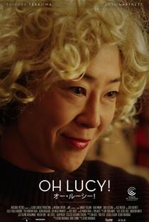Assistir Oh Lucy! Online Grátis Dublado Legendado (Full HD, 720p, 1080p) | Atsuko Hirayanagi | 2017