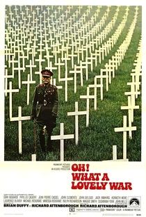 Assistir Oh! Que Bela Guerra! Online Grátis Dublado Legendado (Full HD, 720p, 1080p)   Richard Attenborough   1969