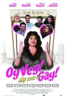 Assistir Oh Vey! Meu filho é gay Online Grátis Dublado Legendado (Full HD, 720p, 1080p) | Evgeny Afineevsky | 2009