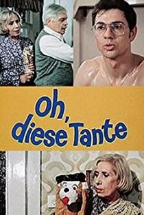 Assistir Oh, diese Tante Online Grátis Dublado Legendado (Full HD, 720p, 1080p) | Konrad Petzold | 1978