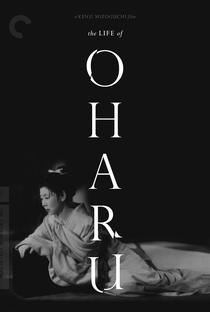 Assistir Oharu - A Vida de uma Cortesã Online Grátis Dublado Legendado (Full HD, 720p, 1080p) | Kenji Mizoguchi | 1952