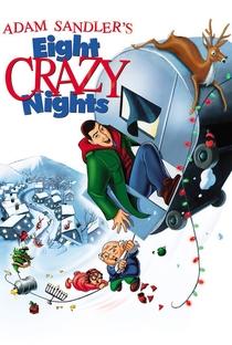 Assistir Oito Noites de Loucura Online Grátis Dublado Legendado (Full HD, 720p, 1080p) | Seth Kearsley | 2002