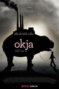 Assistir Okja Online Grátis Dublado Legendado (Full HD, 720p, 1080p) | Bong Joon-ho | 2017