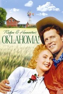 Assistir Oklahoma! Online Grátis Dublado Legendado (Full HD, 720p, 1080p) | Fred Zinnemann | 1955