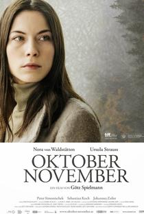 Assistir Oktober November Online Grátis Dublado Legendado (Full HD, 720p, 1080p)   Götz Spielmann   2013