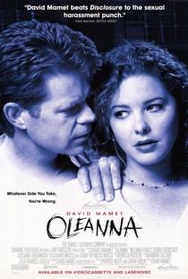 Assistir Oleanna Online Grátis Dublado Legendado (Full HD, 720p, 1080p)   David Mamet   1994