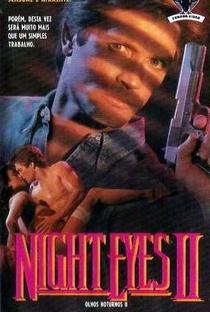 Assistir Olhos Noturnos 2 Online Grátis Dublado Legendado (Full HD, 720p, 1080p) | Rodney McDonald | 1992