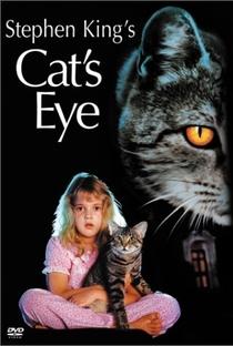 Assistir Olhos de Gato Online Grátis Dublado Legendado (Full HD, 720p, 1080p) | Lewis Teague | 1985