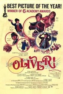 Assistir Oliver! Online Grátis Dublado Legendado (Full HD, 720p, 1080p) | Carol Reed (I) | 1968