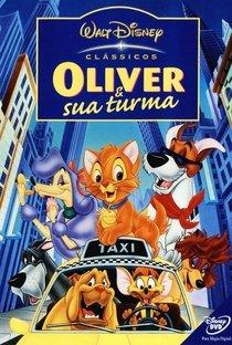 Assistir Oliver e Sua Turma Online Grátis Dublado Legendado (Full HD, 720p, 1080p)   George Scribner   1988