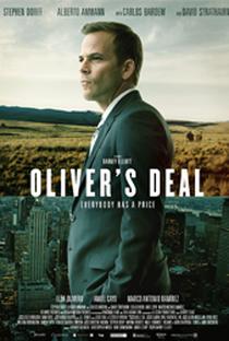 Assistir Oliver's Deal Online Grátis Dublado Legendado (Full HD, 720p, 1080p) | Barney Elliott | 2015