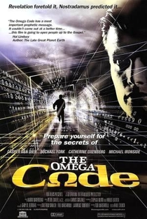 Assistir Omega Code Online Grátis Dublado Legendado (Full HD, 720p, 1080p) | Robert Marcarelli | 1999